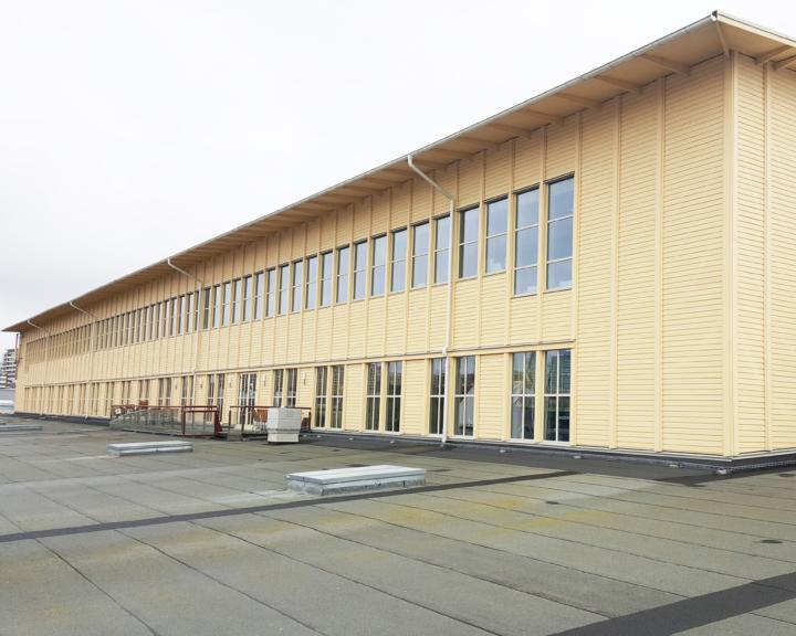 Fredells Byggvarhus
